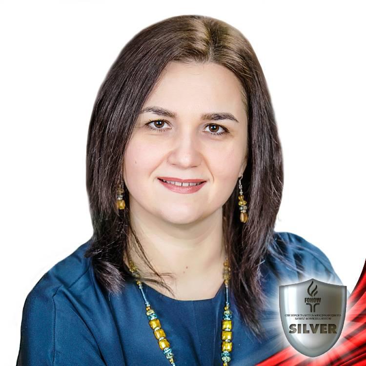 Берзенина Галина