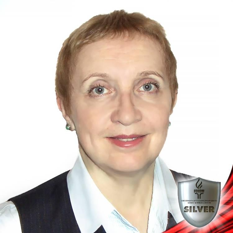 Гусева Татьяна