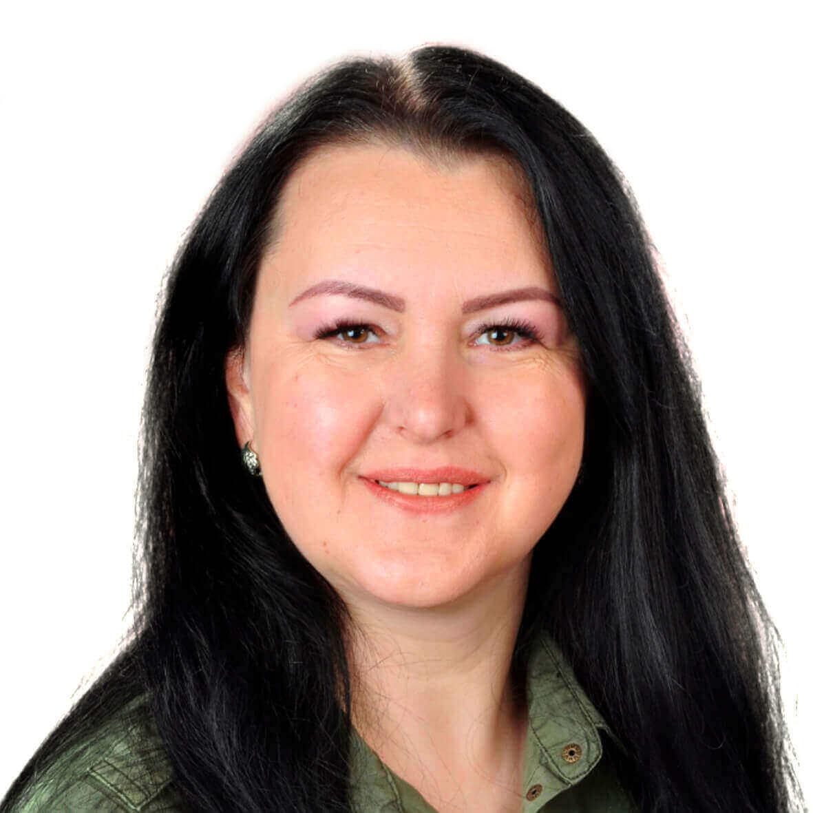 Чермак Наталья