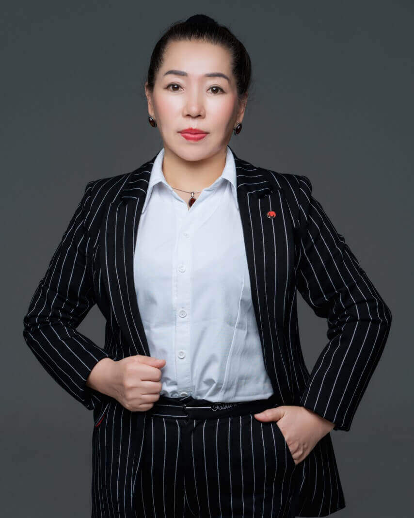 Чи-Чжунфен