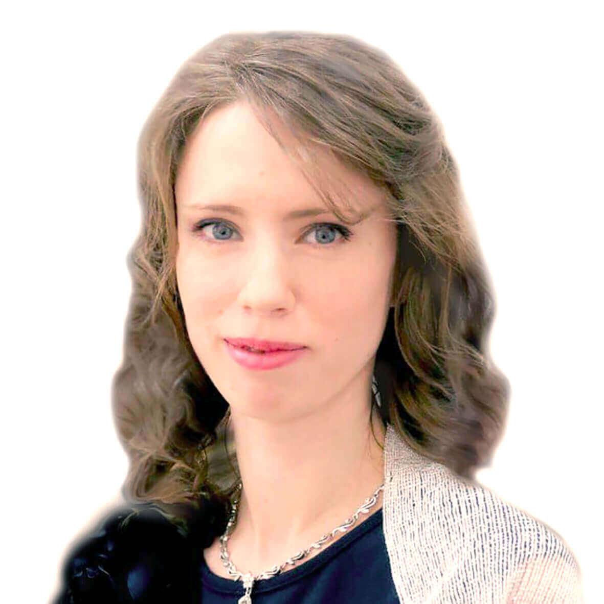 Чигрина Ольга
