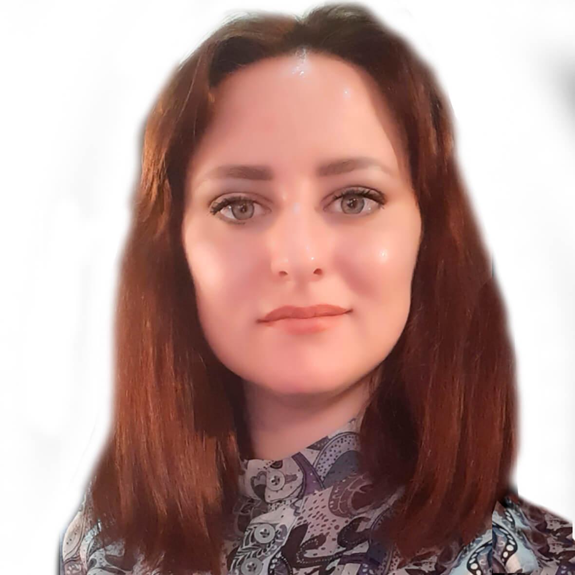 Дробленова Анастасия