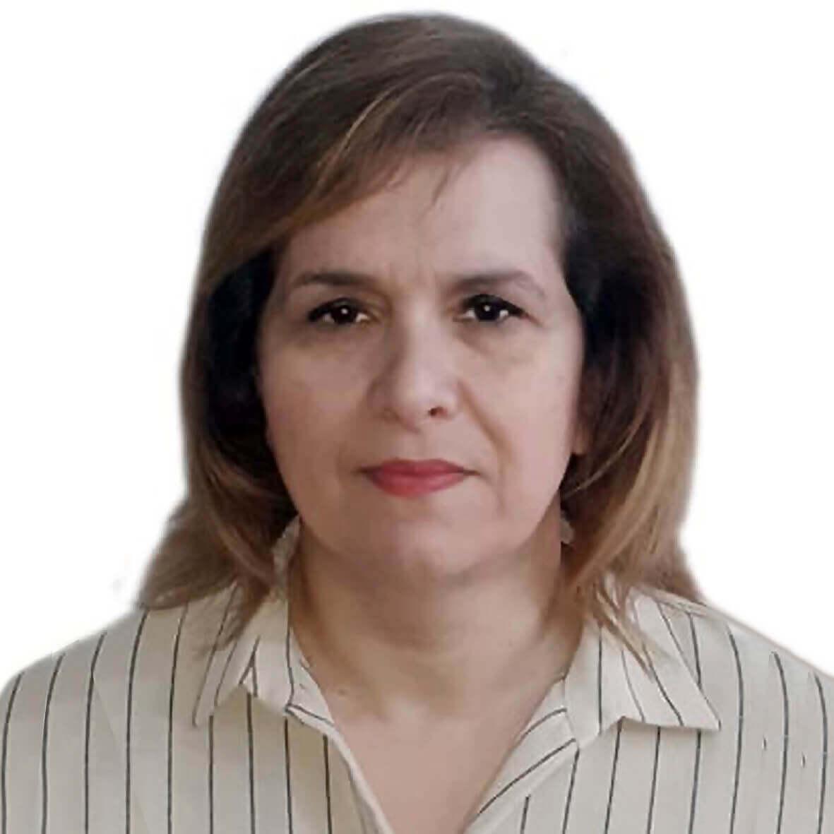 Гюльамирова Зияфат