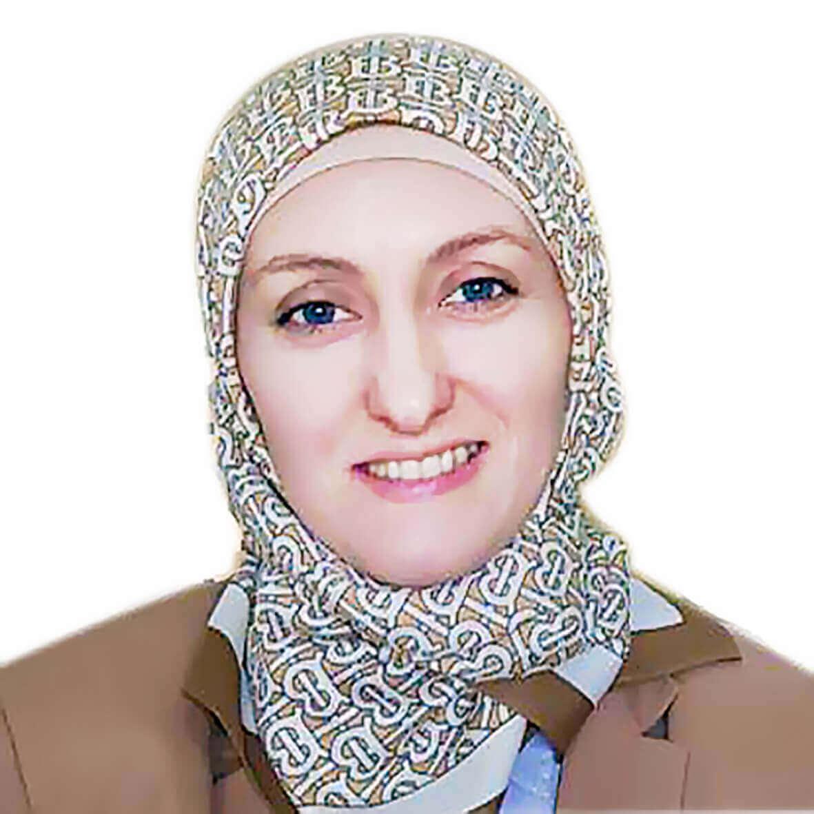 Хаджиева Тамара