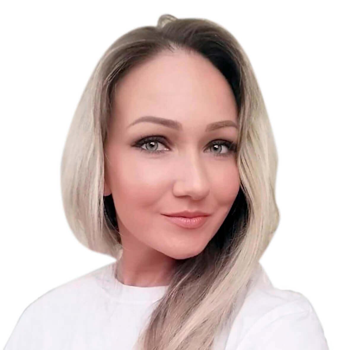 Ильина Елена