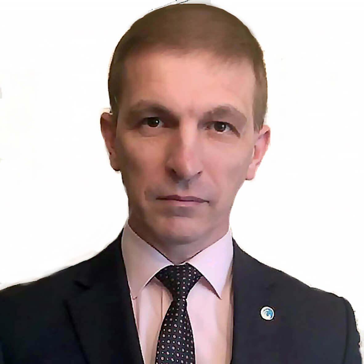 Кепцов Дмитрий