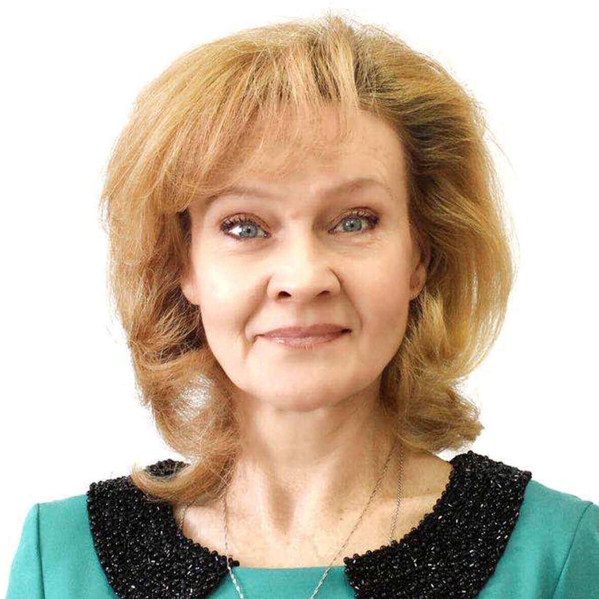 Колесниченко Ирина