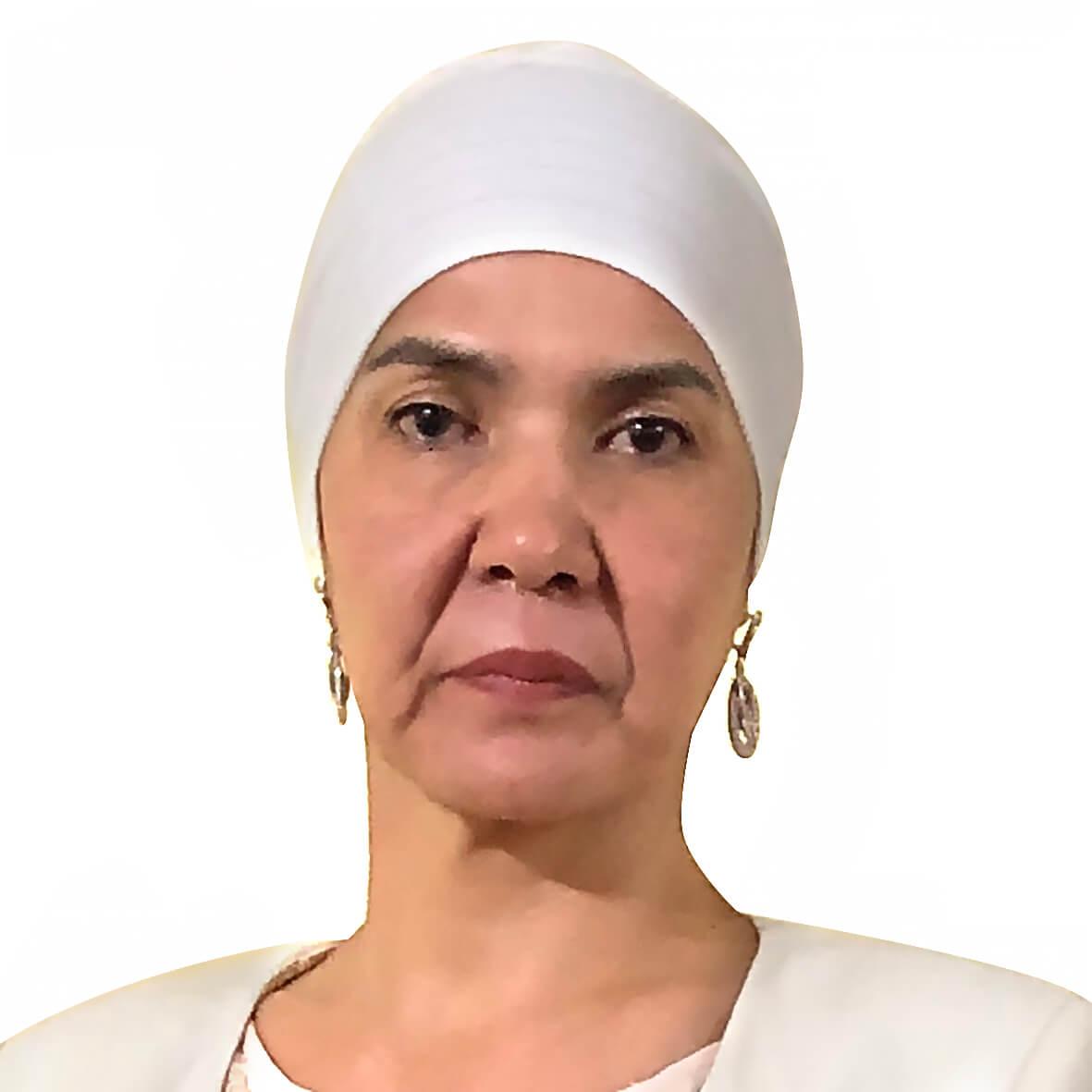 Майсупова Валентина