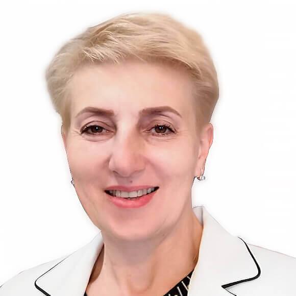 Македон Татьяна