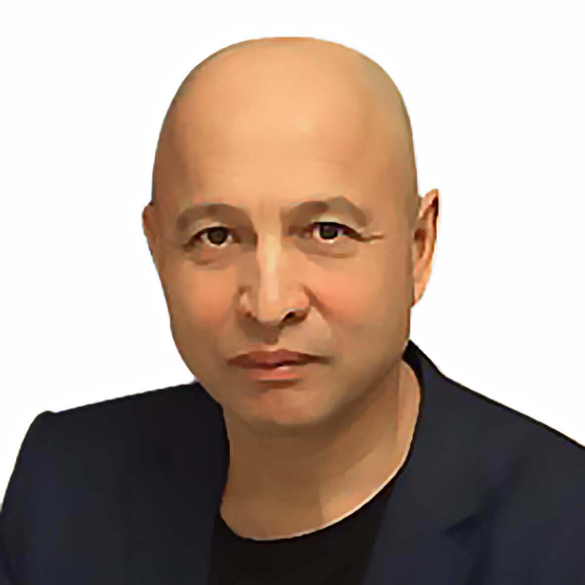 Мухамбетов Гильман