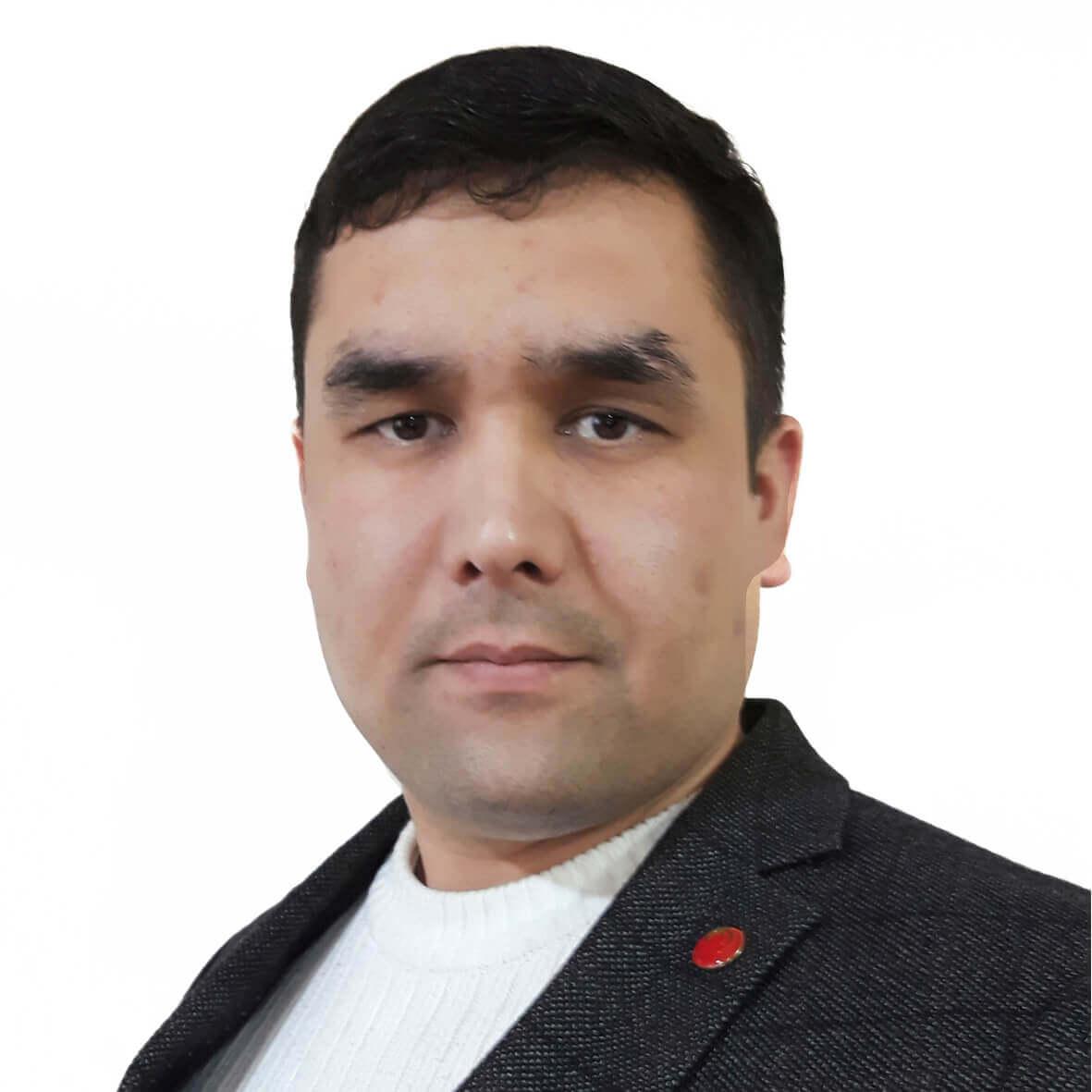 Муршаев Эльдор