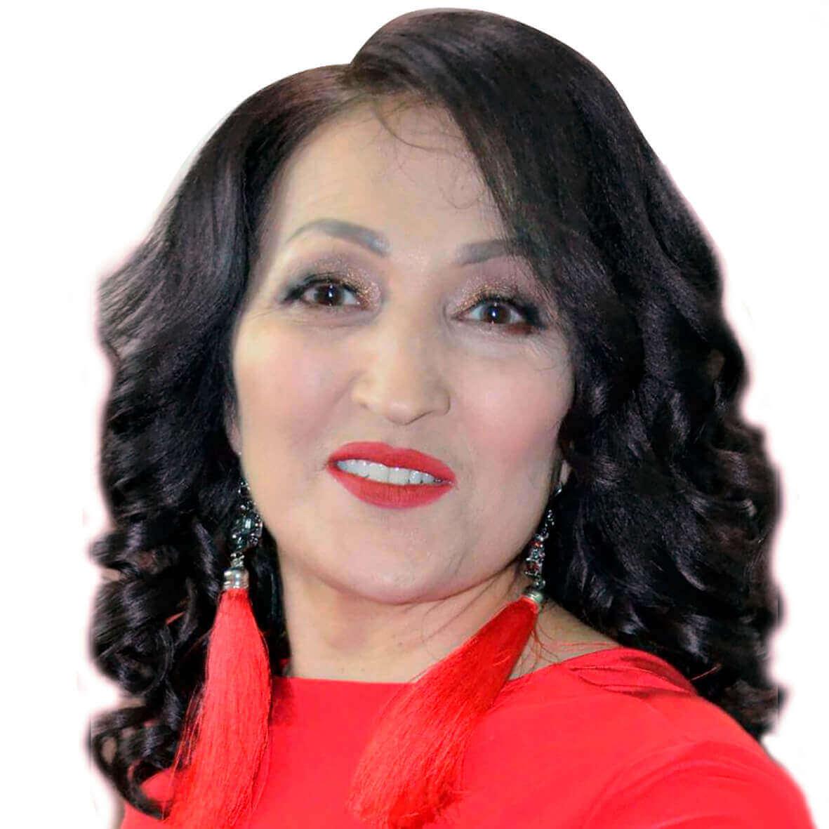 Мусабаева Гулбахша