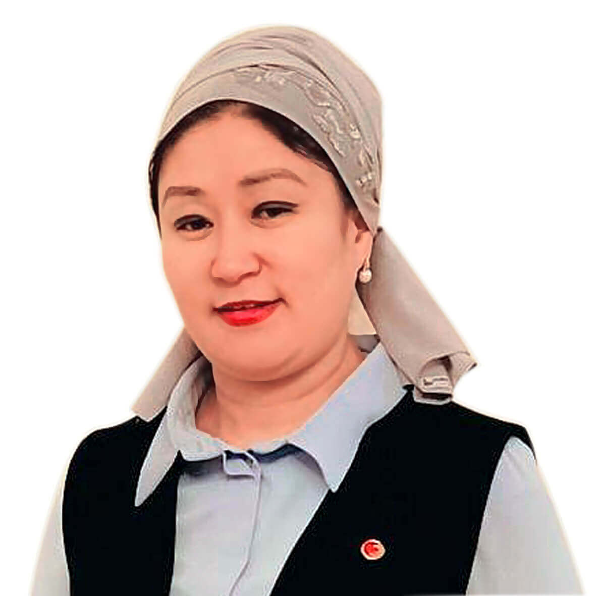 Мусаева Клара