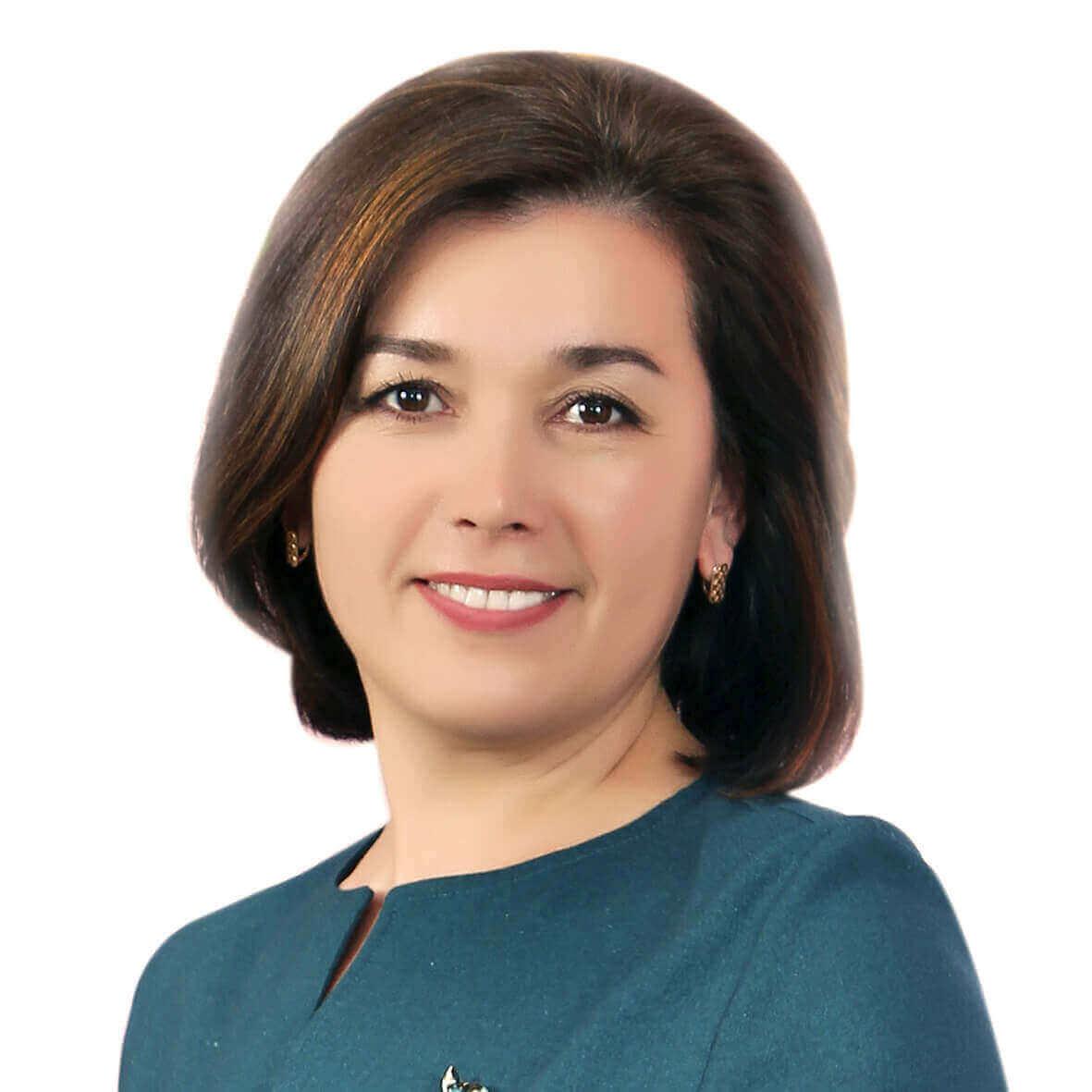 Самарбаева Айгуль