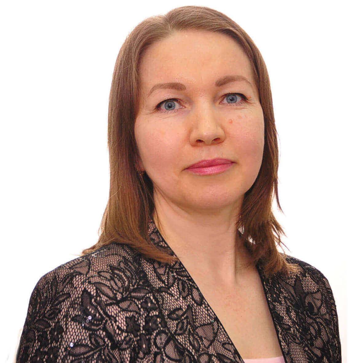 Шишкина Алена