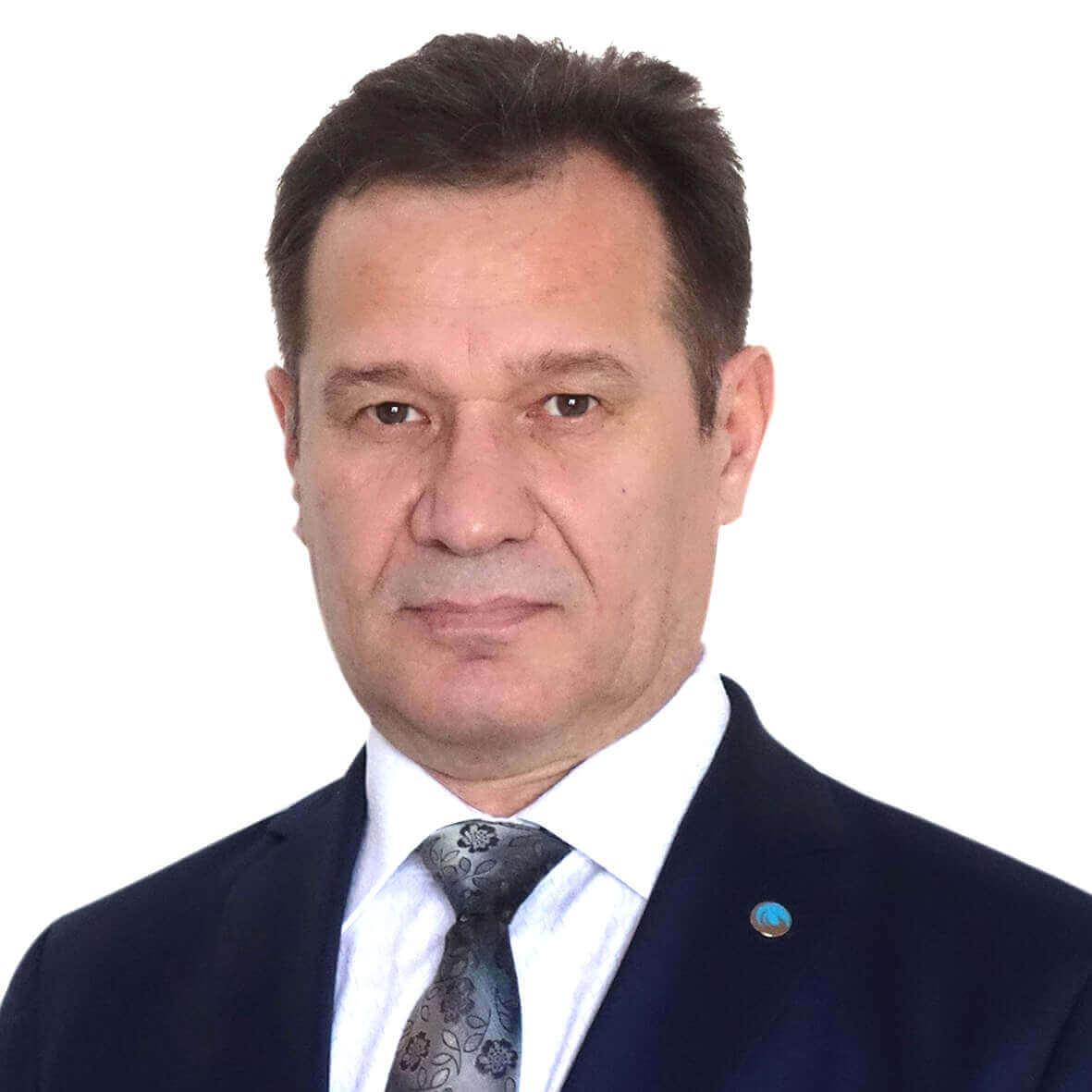 Соснин Сергей