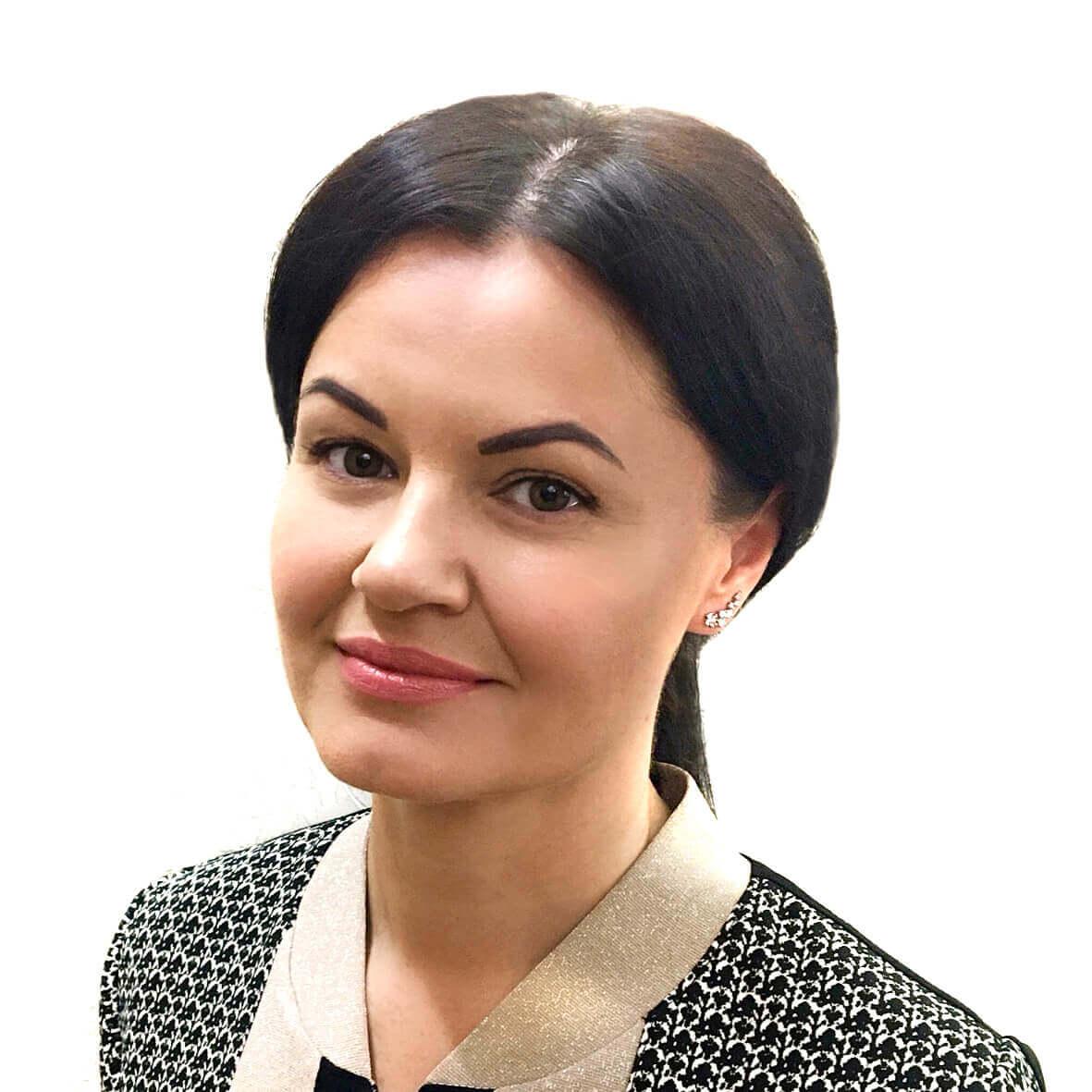 Сургутова Мария