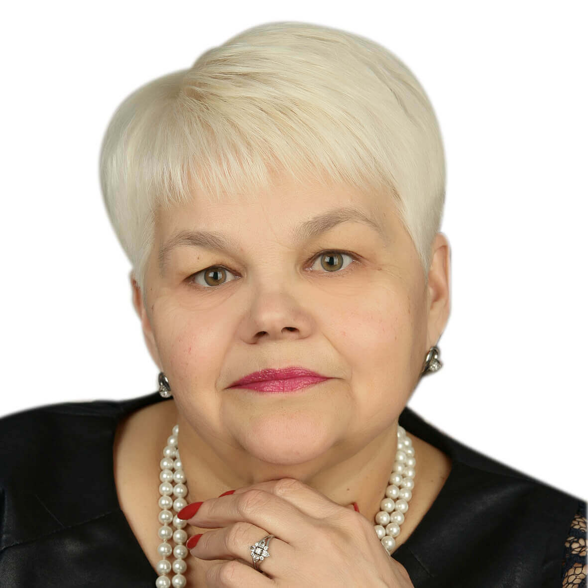 Янулис Наталья