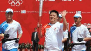 Го ЮэХуа становится официальным представителем торговой марки Fohow