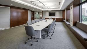 Высший Совет Лидеров корпорации Fohow