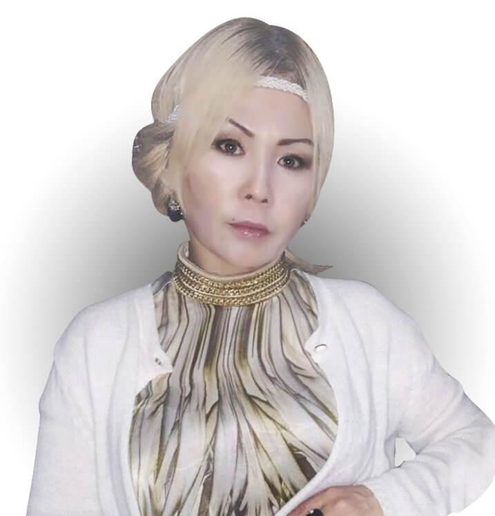 Аюшиева Оксана