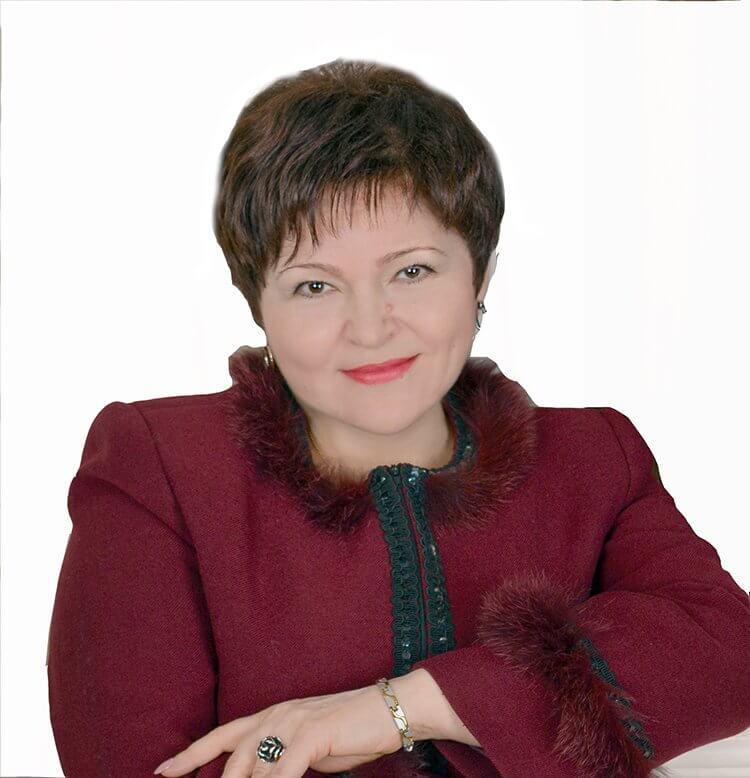 Бескоровайная Ольга