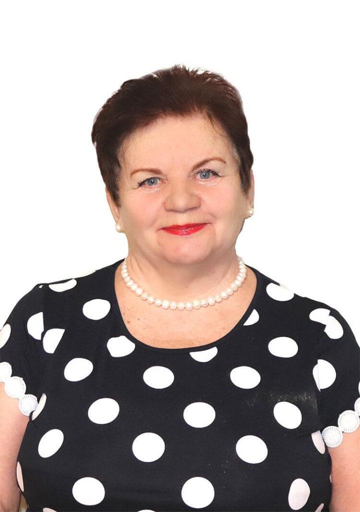 Боровкова Зоя