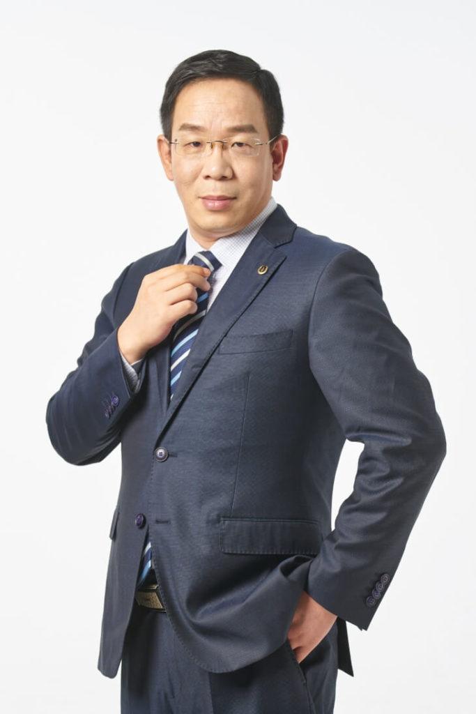 Чен Мин