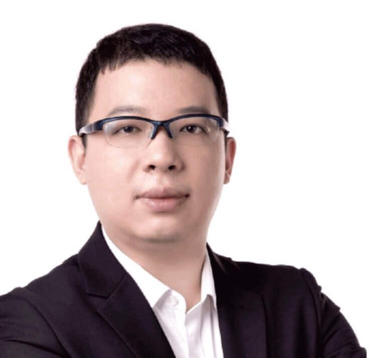Чжан Цзяхэн