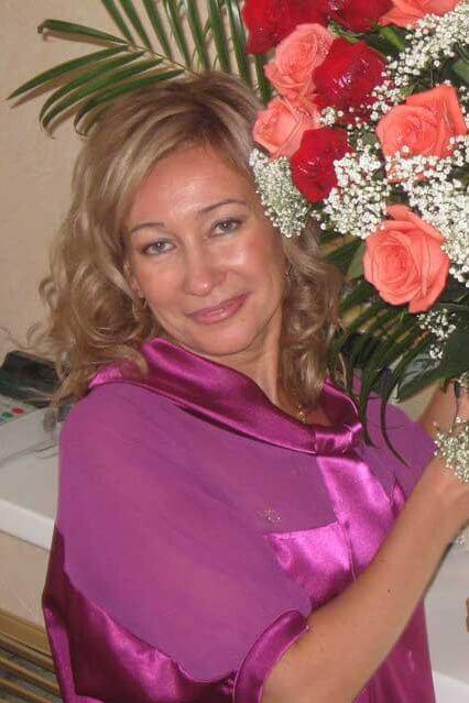 Цветцих Ольга