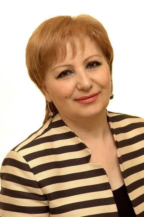 Давтян Гаяне