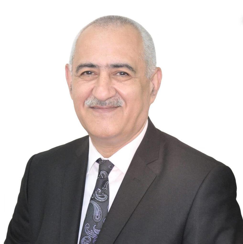 Джабиев Махаббат