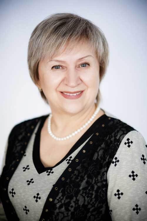 Фёдорова Марта