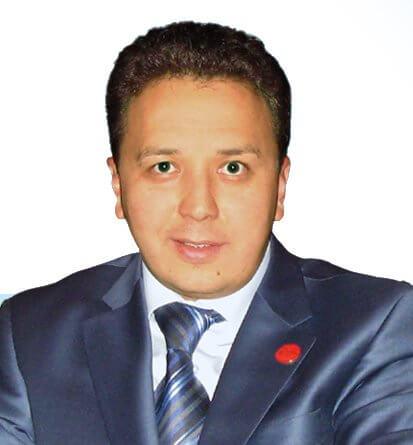 Ибрагимов Фархад