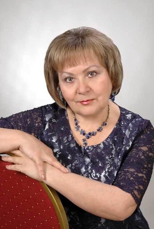 Иванова Нина