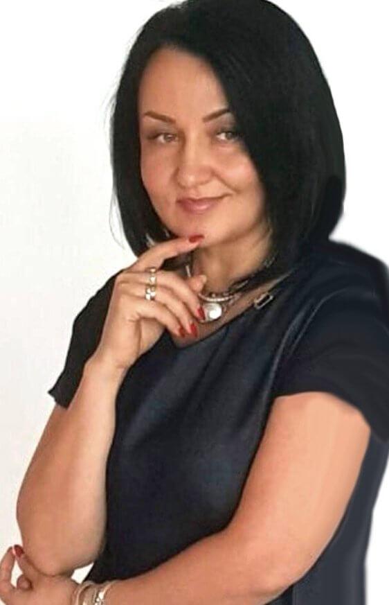 Кириллова Ольга
