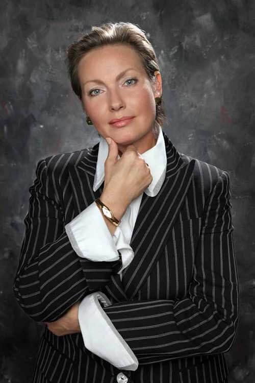 Коренева Татьяна