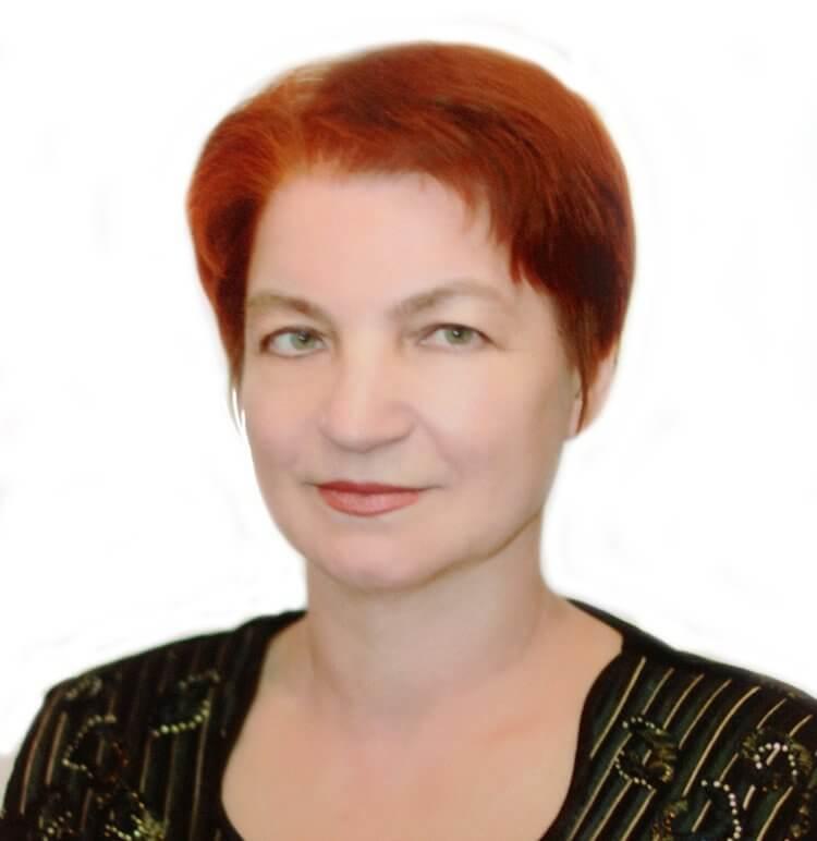 Краснобельская Наталья
