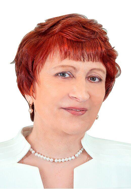 Кронова Ольга
