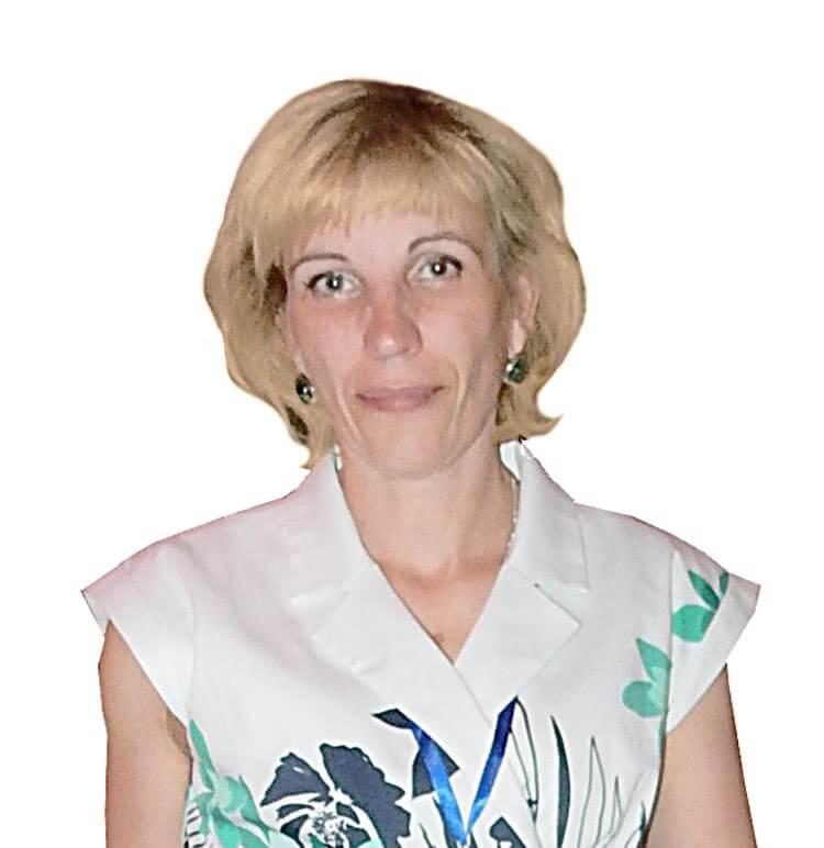 Кропотина Наталья
