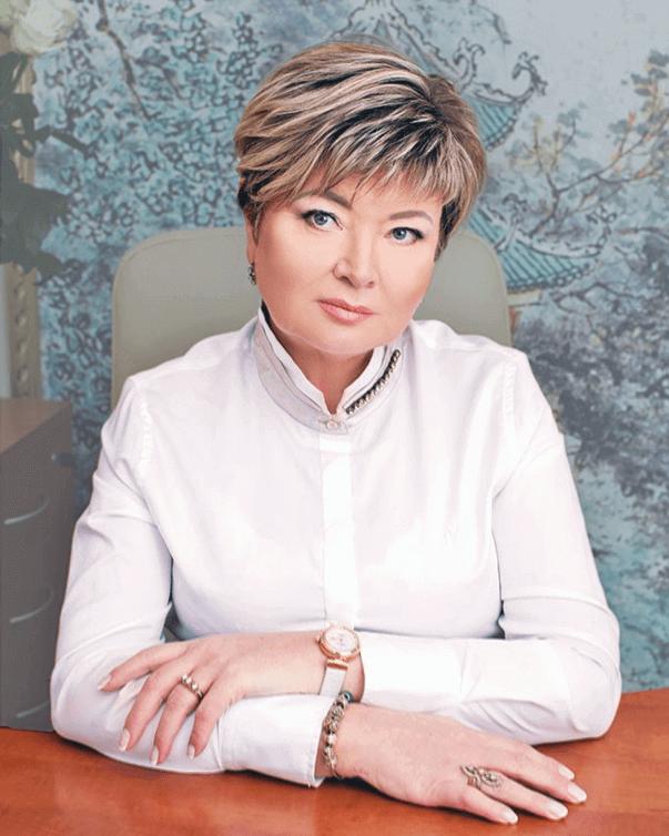 Кузина Марина