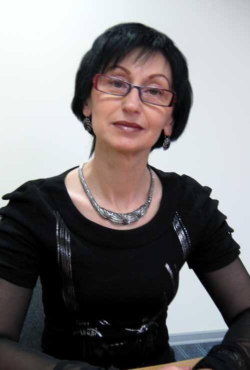 Лаптева Елена