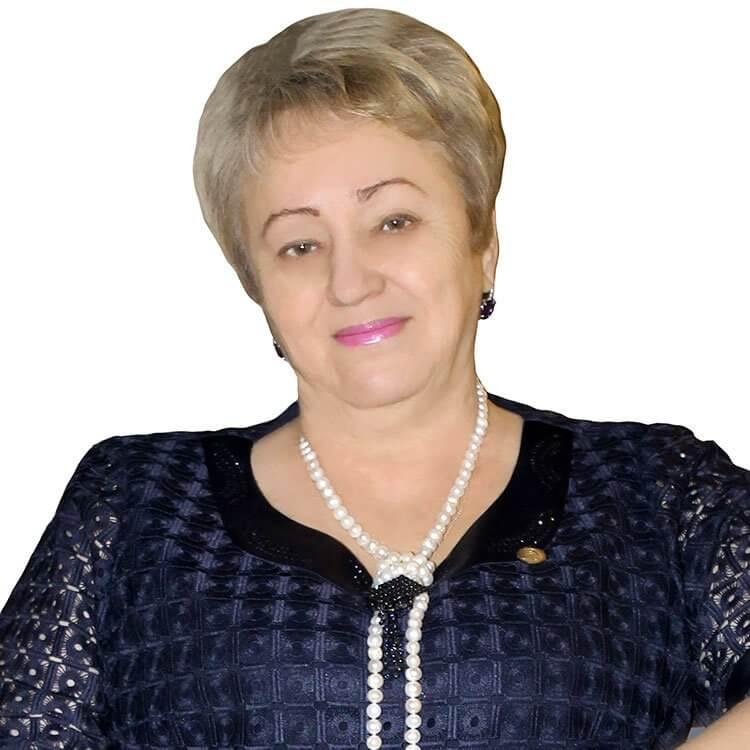Леонтьева Светлана