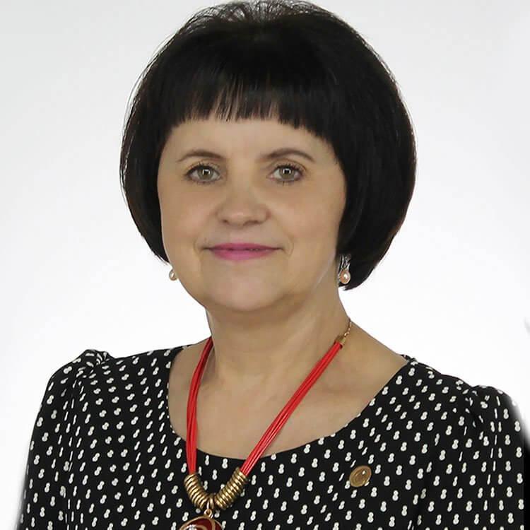 Лутонина Марина