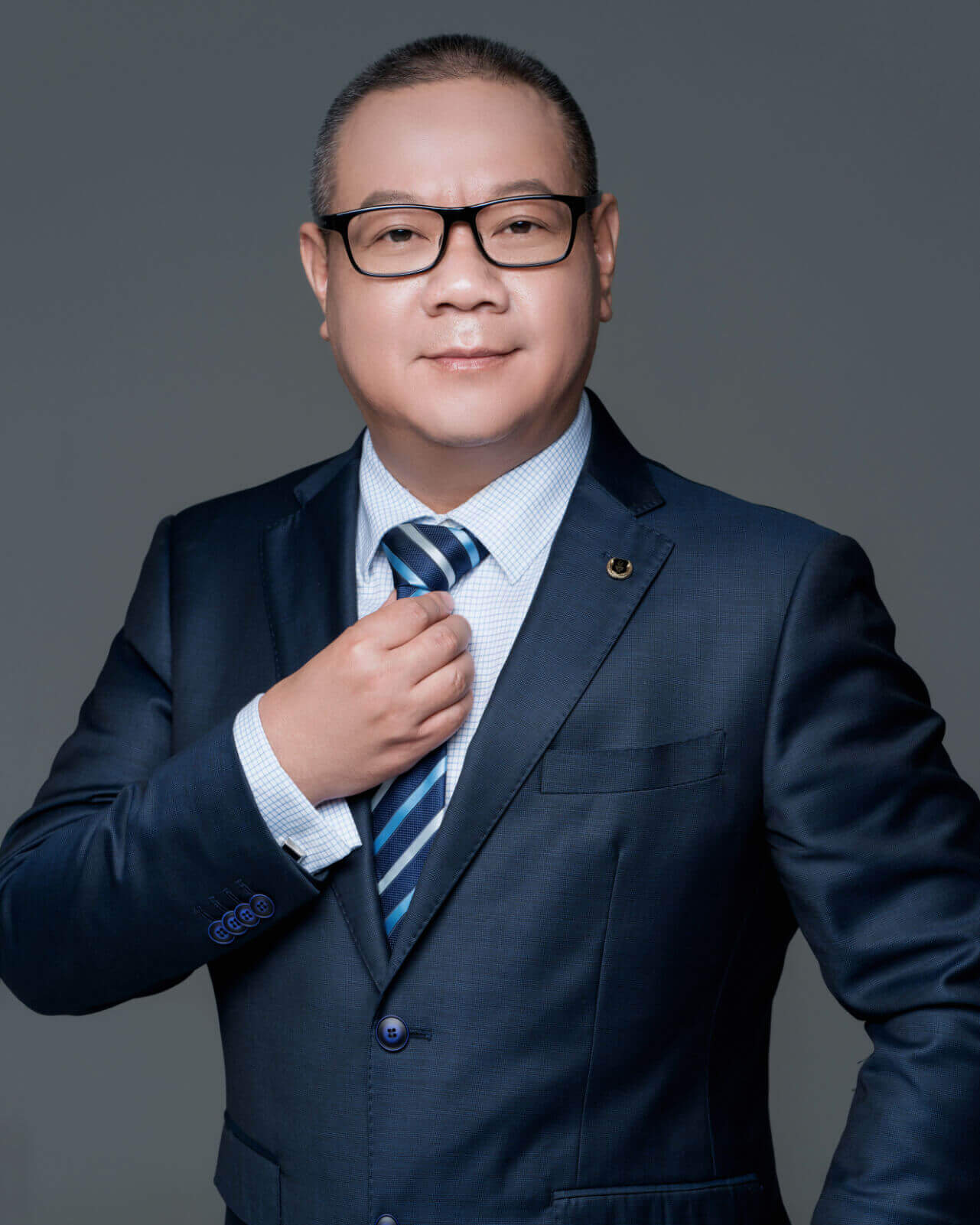Ляо Шушэн