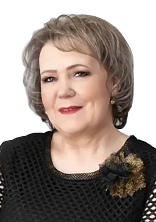 Маметова Наталья
