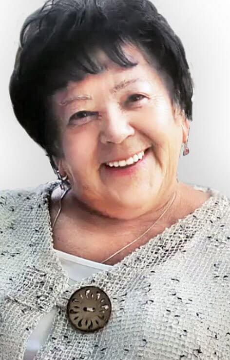 Мансурова Раиса