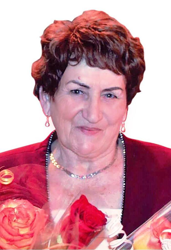 Межакова Наталья