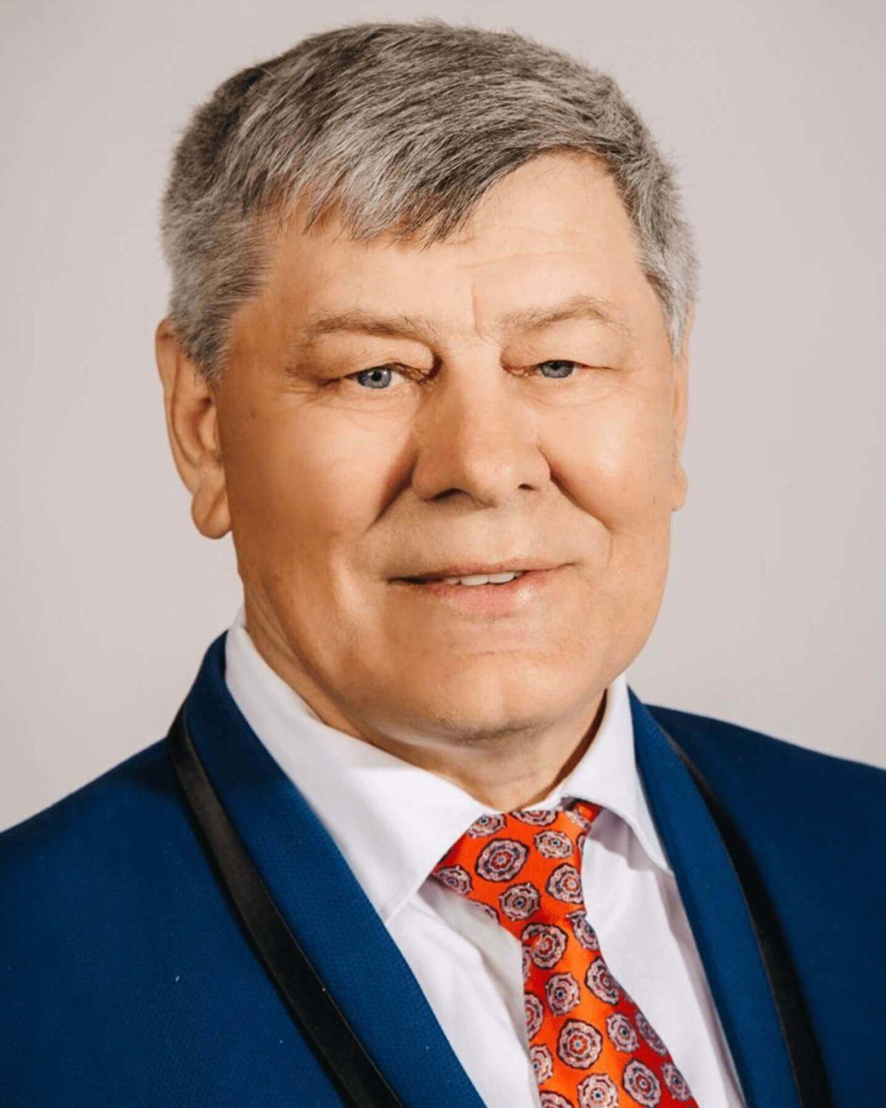 Мокрушин Вячеслав