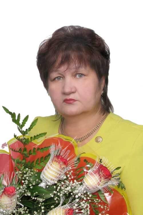 Нигамеджанова Амина